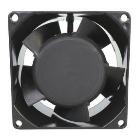 Microventilador Importado C80 SA3  127/220 Volts 80x80x25mm