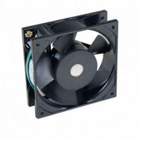 Microventilador Ventisilva E11 AL 127/220 V 120x120x38mm