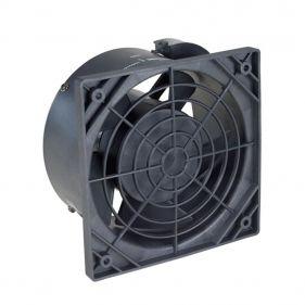 Microventilador Ventisilva E18 NY 127/220 V 185x185x90mm