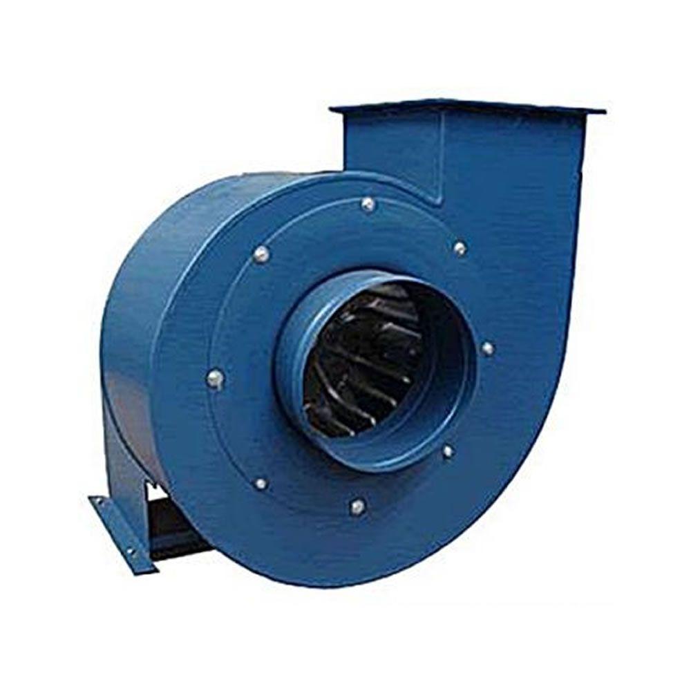 Exaustores Centrífugo Siroco Cia do Vento ECV 1/2 TN (Trifásico - 1.750 RPM de 1/2 HP)