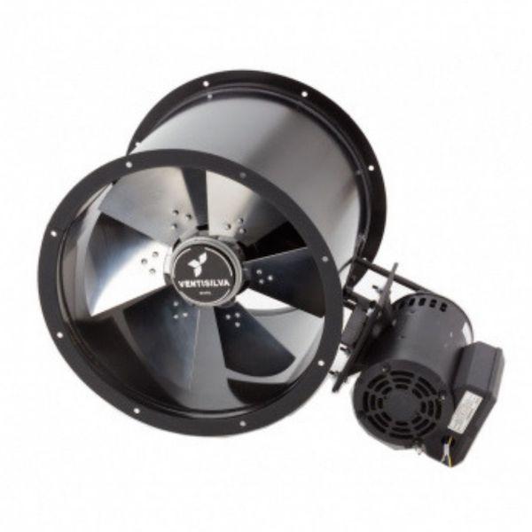 Exaustores de Transmissão (com Correia) Ventisilva E40 TTR (Trifásico - 1.750 RPM de 3/4 HP)