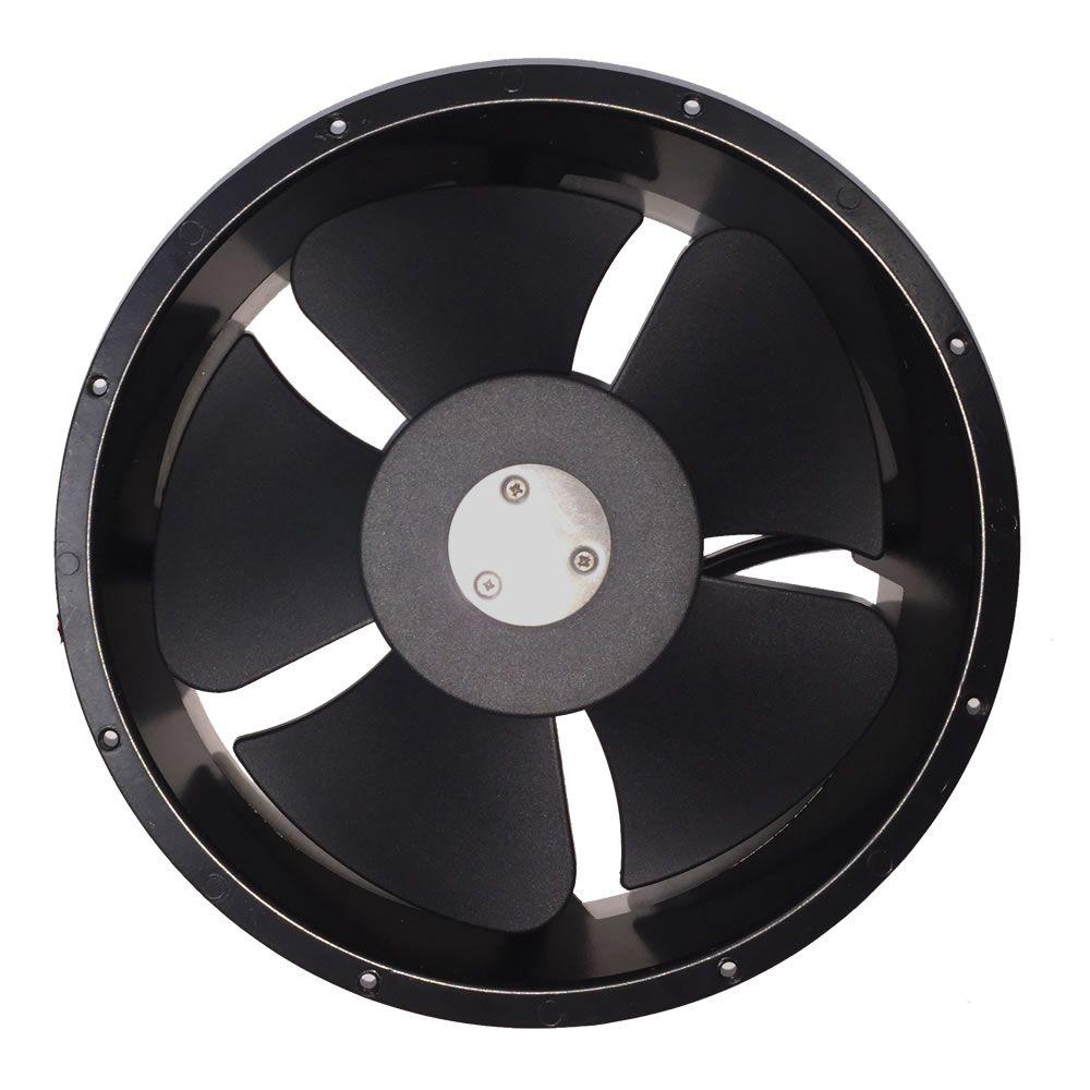 Microventilador Mais Vento C250 A2 220 Volts 265x256x89mm
