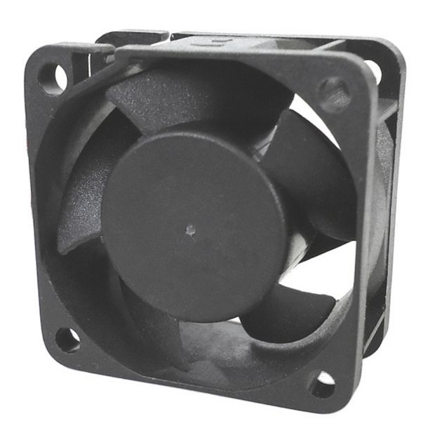 Microventilador Mais Vento C40 SD5 24 Volts 40x40x20mm