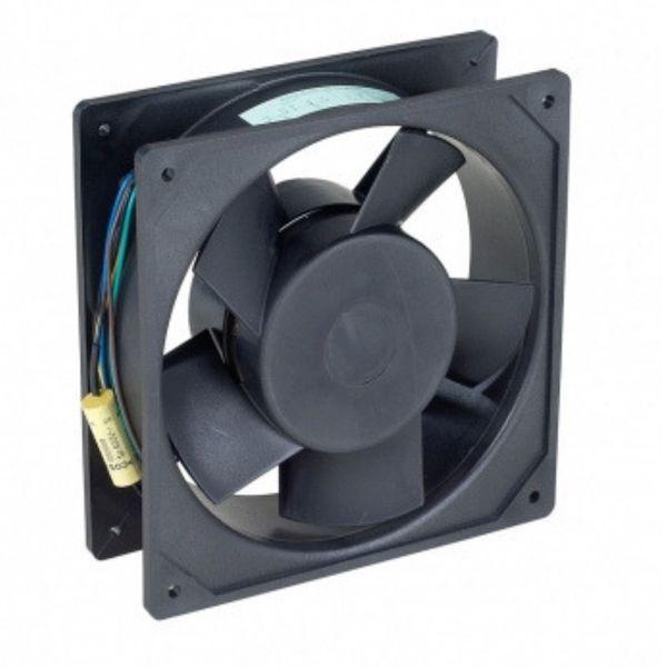 Microventilador Ventisilva E14 CD 127/220V 162x162x55mm