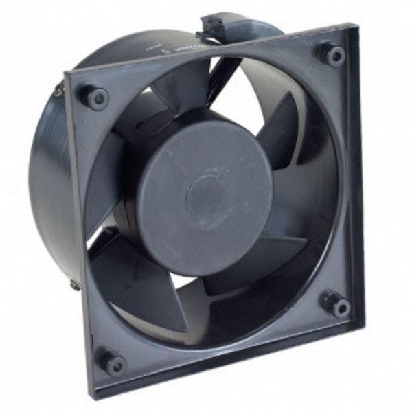 Microventilador Ventisilva E18 AL 127/220 V 185x185x90mm