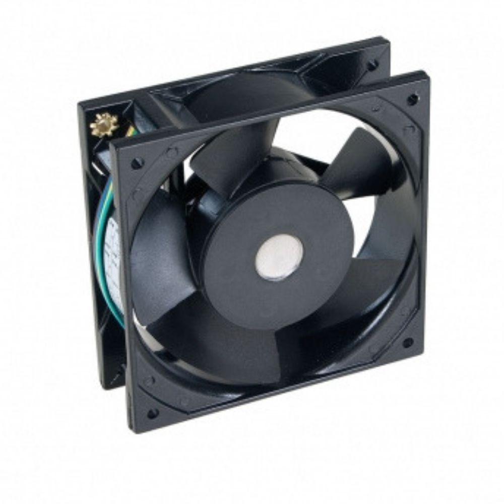Microventilador Ventisilva E9 AL 127/220 V 92x92x39mm