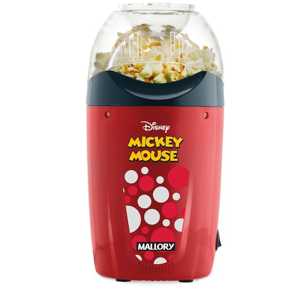 Pipoqueira Mickey Mallory
