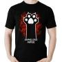 Camiseta Animal Lives Matter - Proteção à vida animal