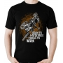 Camiseta Born to motocross Motociclista Trial Moto cross