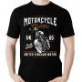 Camiseta Classic Motorcycles Full speed - Motociclista Moto