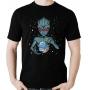 Camiseta Dominação Alien Anunnaki - Et Ufo Ovni