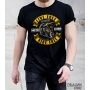 Camiseta Live free motocross Motociclista Trial Moto