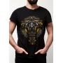 Camiseta Mjolnir Martelo Thor - Viking Mitologia celta