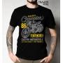 Camiseta road race champion - Motociclista Moto motocicleta
