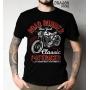 Camiseta Road Runner - Motociclista Moto