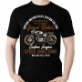 Camiseta Speed Rebel - Vintage  Motociclista Moto