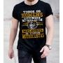 Camiseta Todos Homens Moto Motoqueiro Y Motociclista