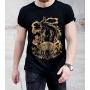 Camiseta Viking Barbaro celta Odin Thor Vikings Nordico