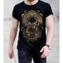 Camiseta Viking Barbaro celta Odin Thor Vikings Nordico M2