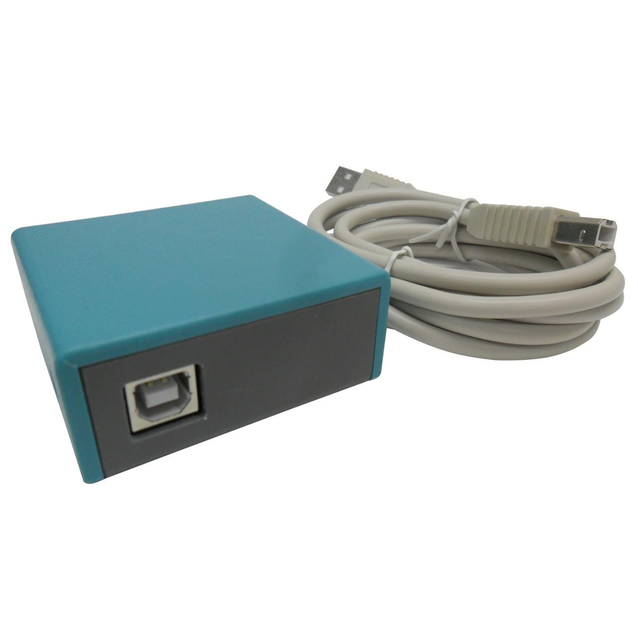 Bina PC1 - FSK USB Identificador de chamadas 1 canal Mamut  - Dragon Store