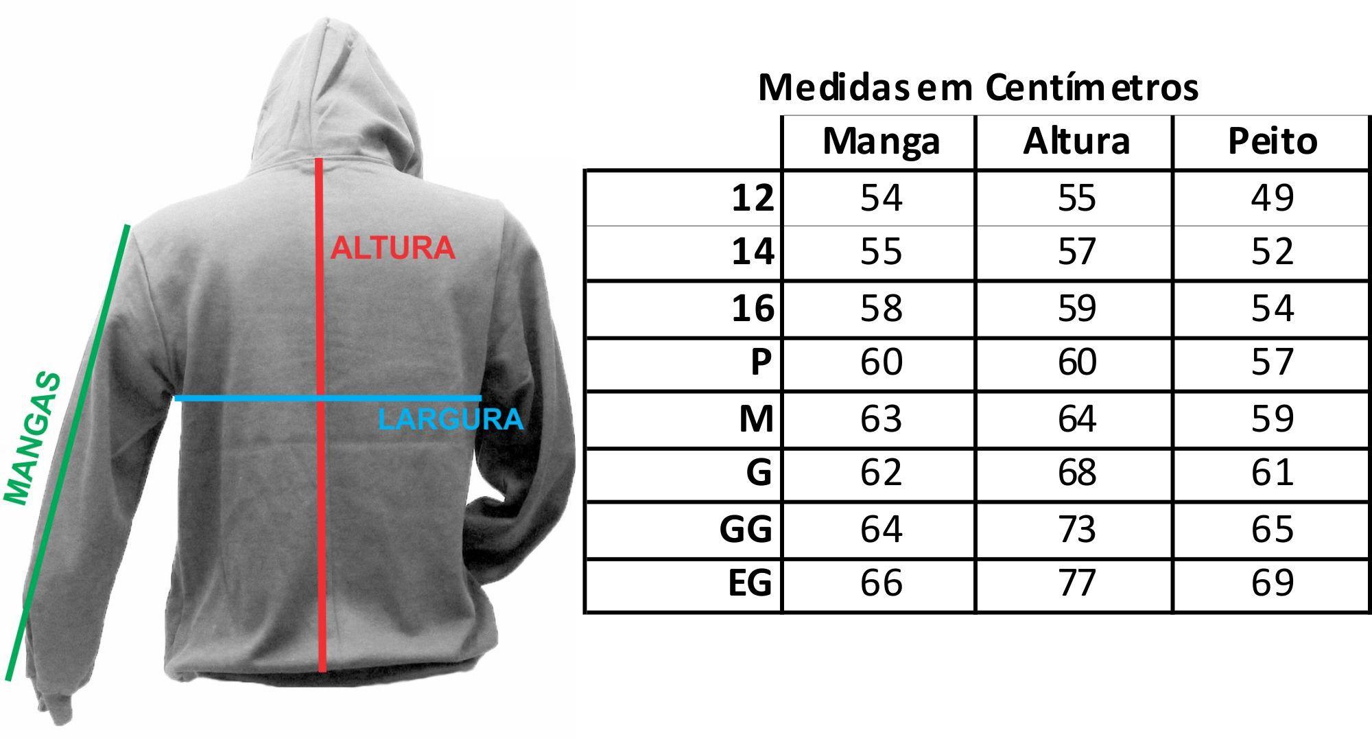 Blusa De Moletom Geek Gorila Furioso - Bateria Fraca Kong  - Dragon Store
