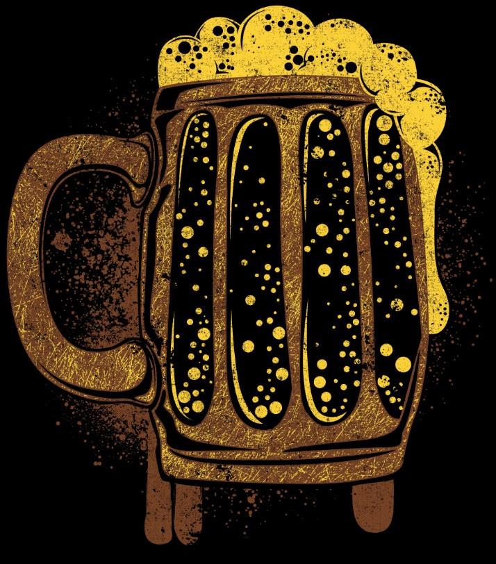 Camiseta Cerveja - Bebida  - Dragon Store