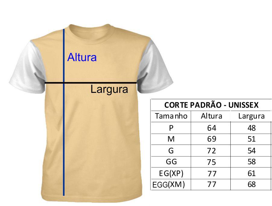 Camiseta Controles Video Game Gamer controle Camisa Blusa  - Dragon Store