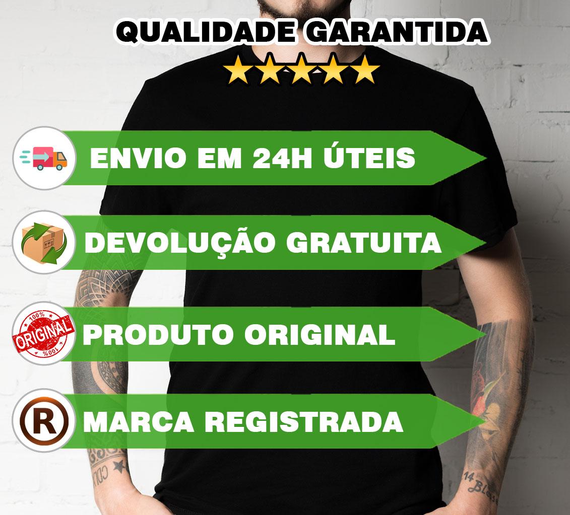 Camiseta Samurai - Dragon Store  - Dragon Store
