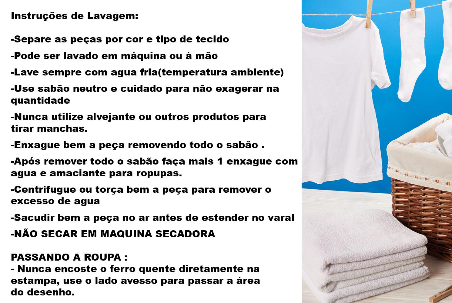 Camiseta Preta Básica Lisa - 100% Algodão Qualidade Premium  - Dragon Store