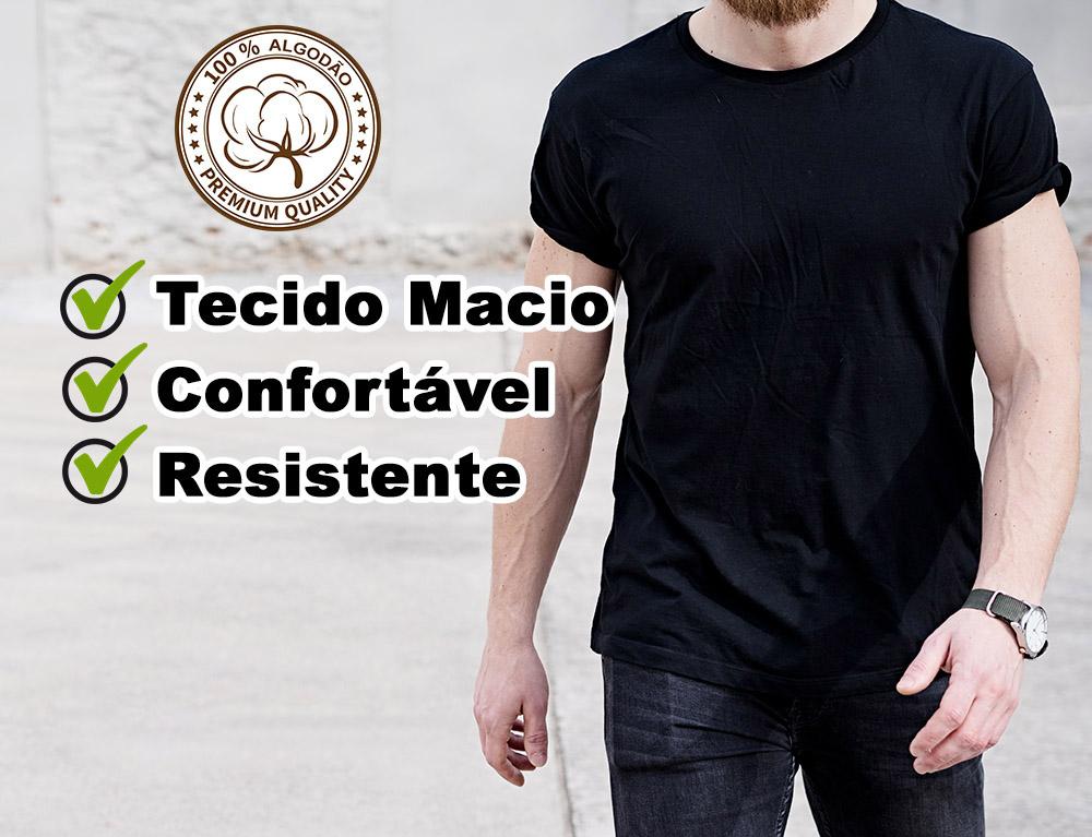 Camiseta Road Tested Motociclista Moto Motoqueiro A  - Dragon Store