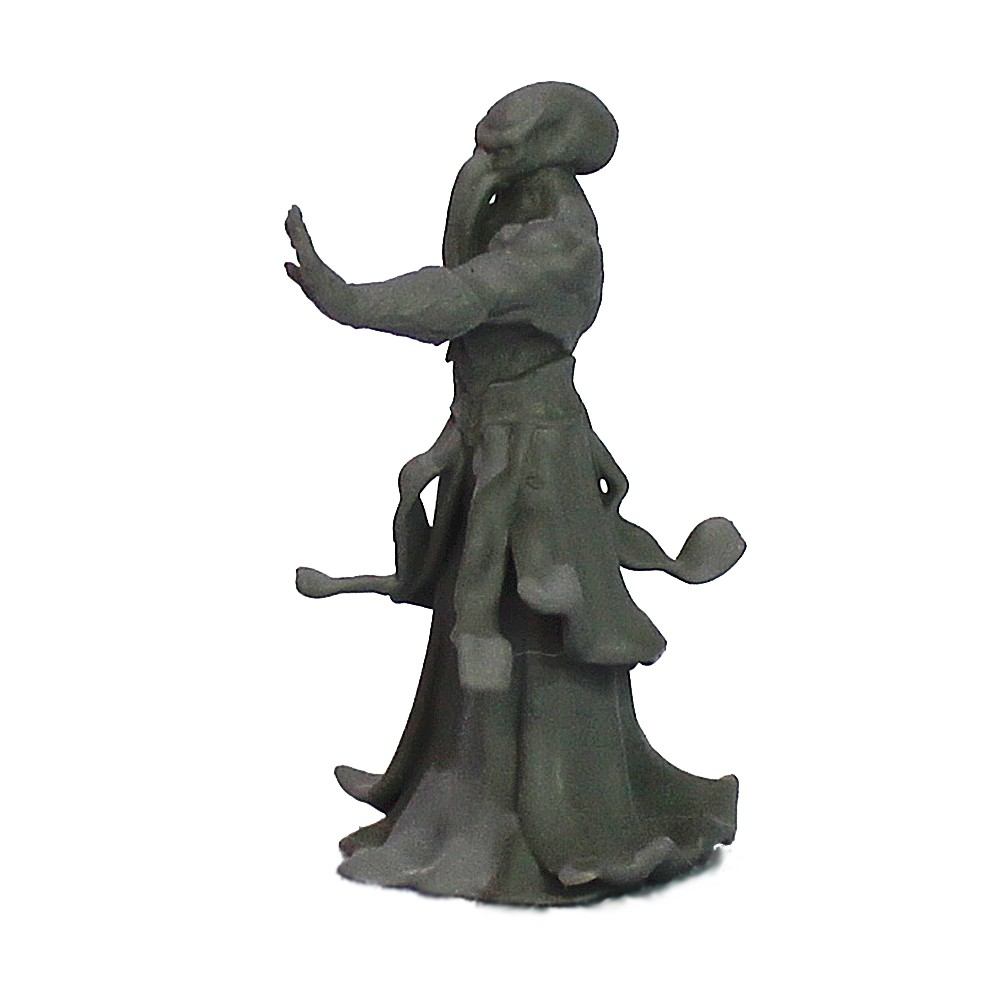 Cultista Cthulhu miniatura RPG Boargame pintura illithids  - Dragon Store