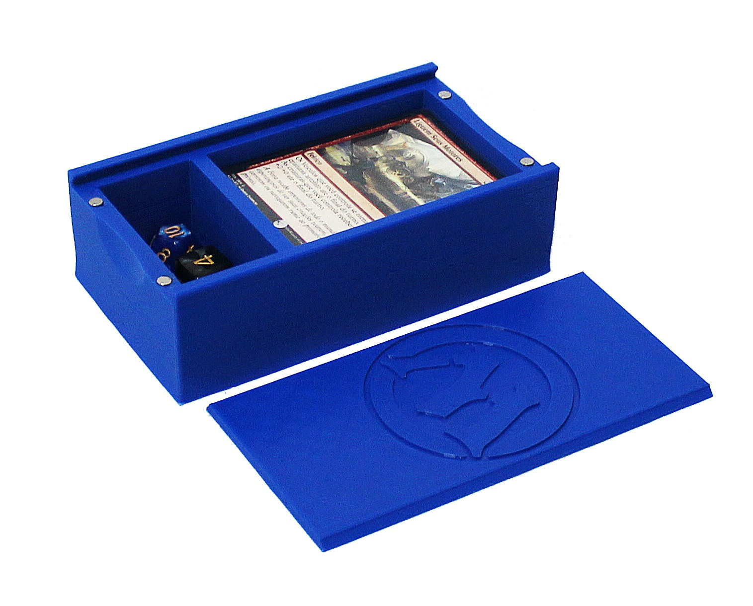Deckbox Magic Caixa para baralho card game