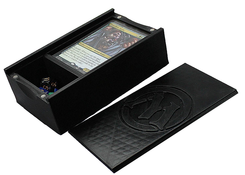 Deckbox Magic Caixa para baralho card game  - Dragon Store