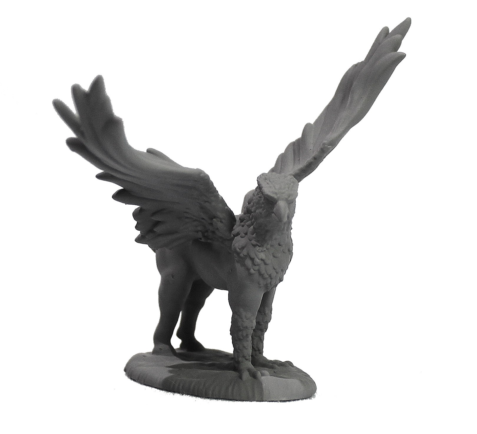 Hipogrifo miniatura RPG Boargame Hobby pintura - hippogryph  - Dragon Store