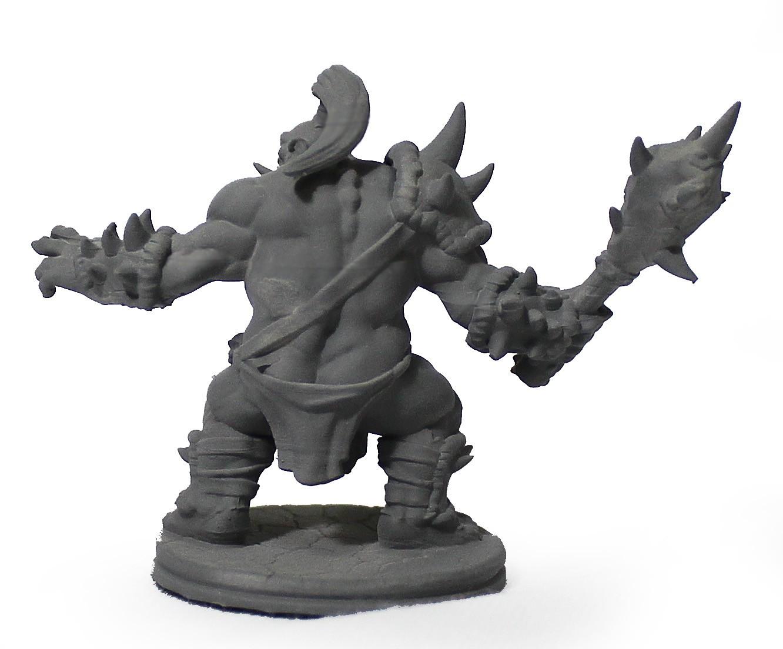 Orc miniatura RPG Boargame Hobby pintura - Ogre  - Dragon Store