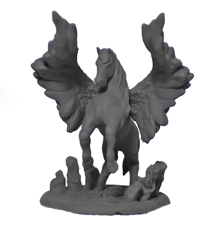 Pegasus miniatura RPG Boargame Hobby pintura - Pegaso  - Dragon Store