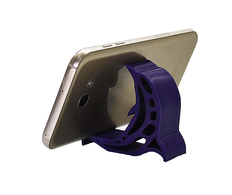 Suporte celular Golfinho para mesa Display Apoio Smartphone  - Dragon Store
