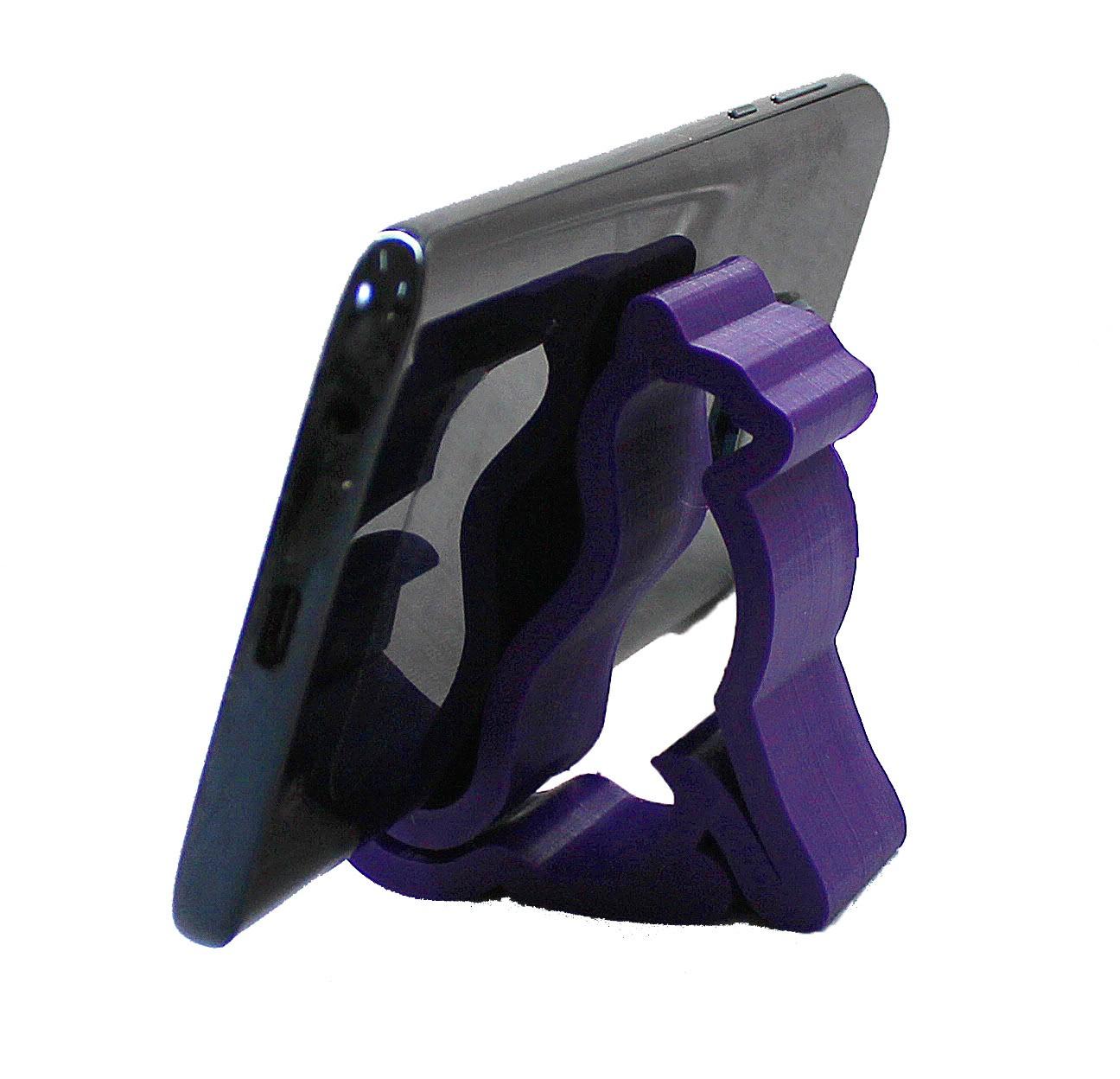 Suporte de celular Gato para mesa Display Apoio Smartphone  - Dragon Store