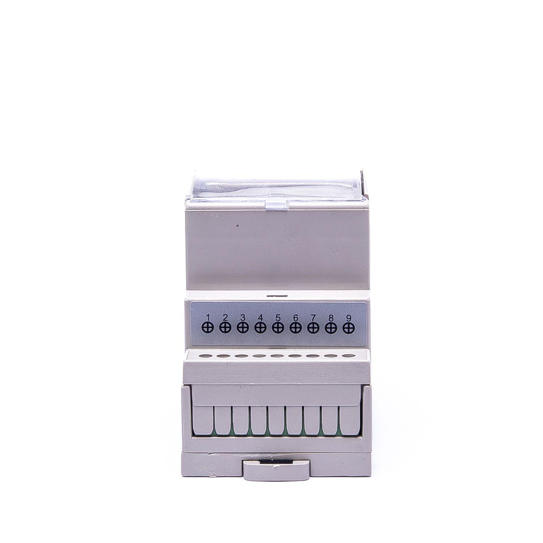 BLIT-NW Módulo eletrônico para aquisição e transmissão de sinais por rádio frequência