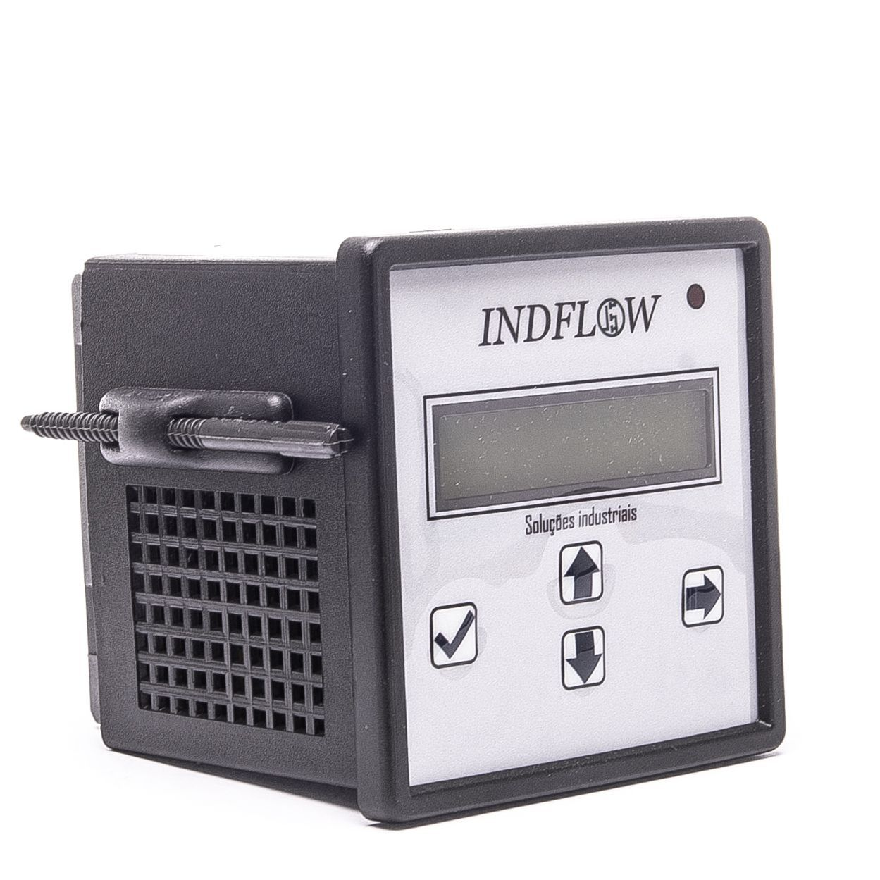 BLIT-PB Dosador/pré-determinador de volume para painel com entrada digital