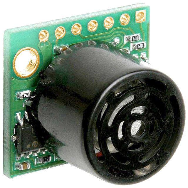 MB1024 LV-ProxSonar-EZ2