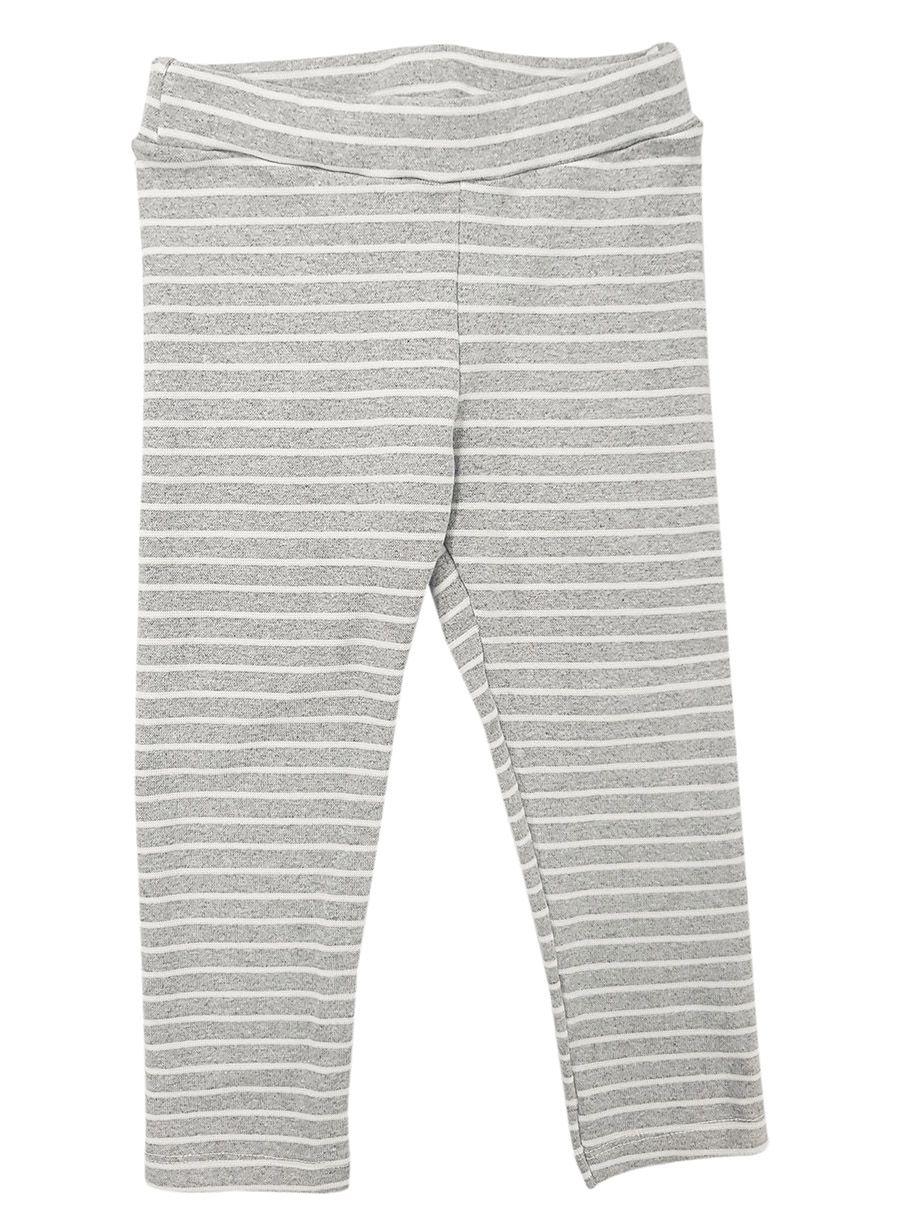 Conjunto, Blusa estampada e calça legging  - Primeiros Passos