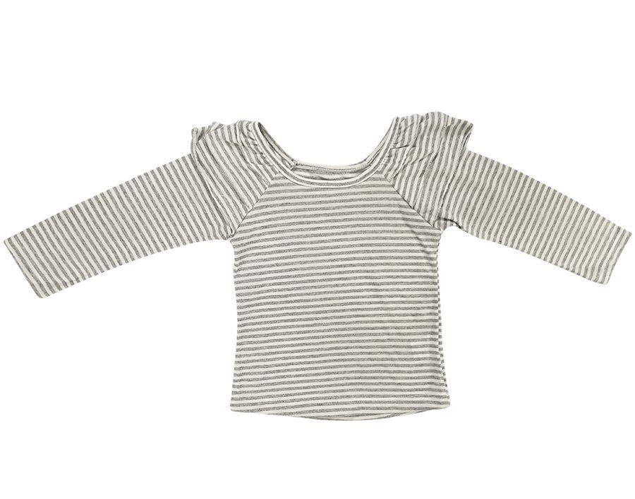 Camiseta Raglan - Infantil