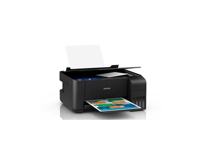 1f62c9cd00db0 Impressora Multifuncional Epson EcoTank L3110