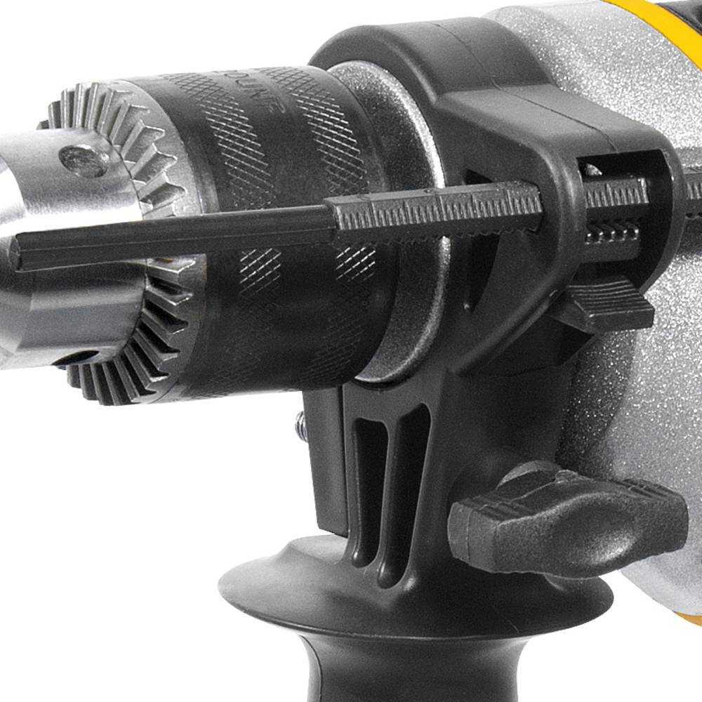FURADEIRA COM IMPACTO 1/2 VONDER FIV710 710 W