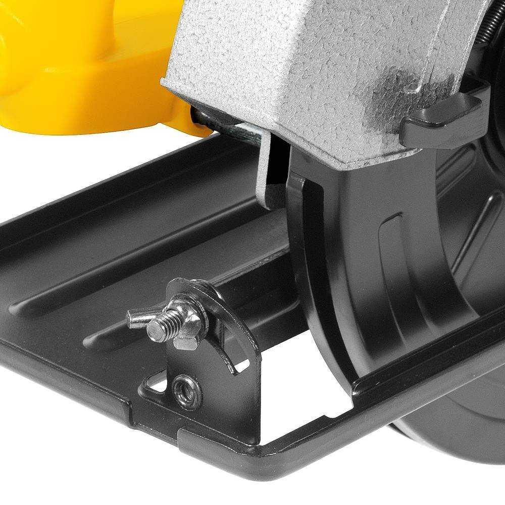 SERRA CIRCULAR 7.1/4 POLEGADAS VONDER SCV1400 1400W 5000 RPM