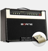 Amplificador Borne Evidence 200