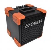 Amplificador Onerr Block 30 Guitar BT-MIC
