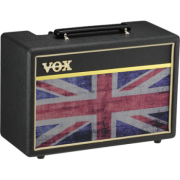 Amplificador VOX Pathfinder Union Jack Black