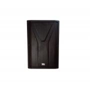 Caixa de Som Ativa 10'' PZ Audio YAC-10A
